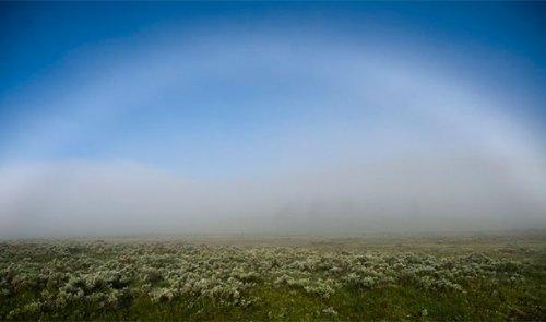 Топ-25 невероятных явлений, происходящих на нашей планете