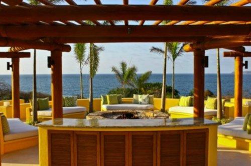 Топ-10 самых дорогих мест отдыха в мире