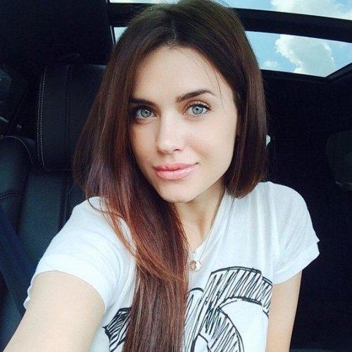 Петербурженка Юлия Ионина победила на конкурсе Missis World 2014 (11 фото)