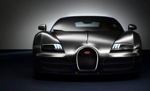 Гиперкар Bugatti Veyron Ettore Bugatti (11 фото)