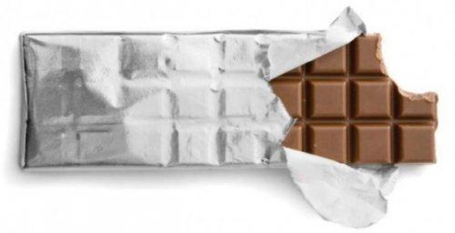 Топ-25 фактов про вкуснейший шоколад