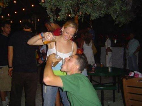 Пьяные и смешные (25 фото)
