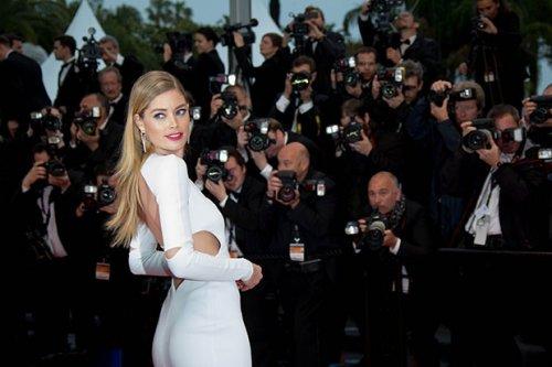 Топ-10 самых высокооплачиваемых моделей мира-2014