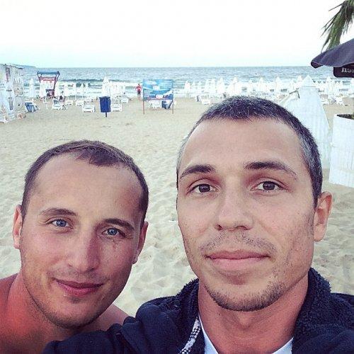 Болгария и Бугага сближает :)