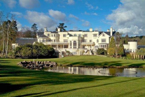 Топ-10 самых дорогих европейских домов стоимостью более 200 миллионов долларов