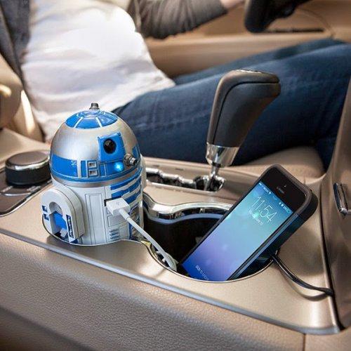 15 Удивительных продуктов и дизайнов в стиле R2-D2