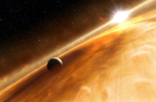 Топ-10 странных и неожиданных космических открытий