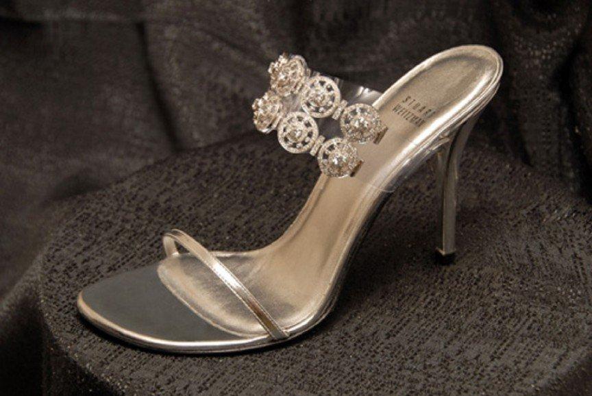 10 самых дорогих туфель в мире изоражения
