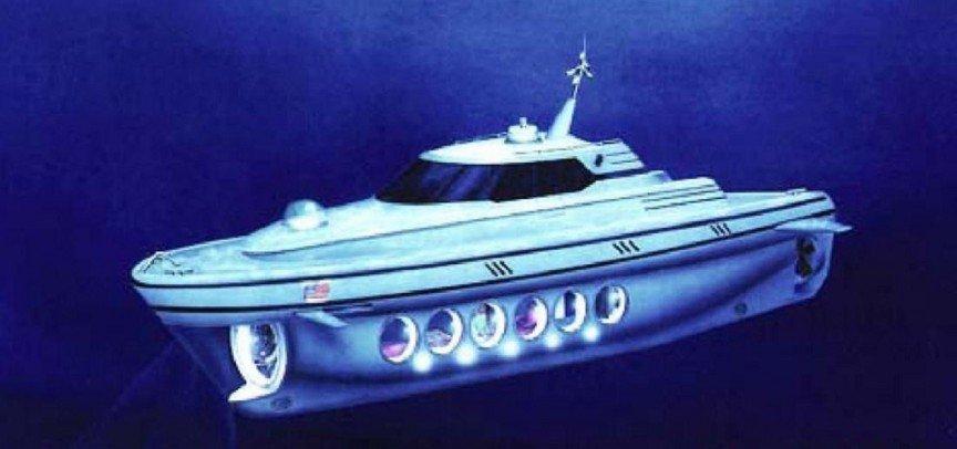 как строят подводные лодки в мире