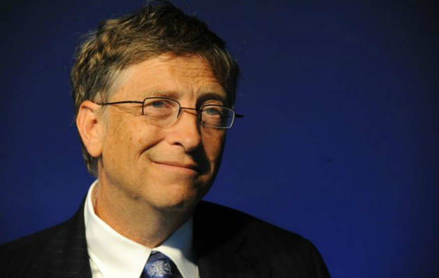 bill gates strategic thinker He led the thinking behind the pivot that made intel famous, joining the ranks of venerated ceos like steve jobs and bill gates.