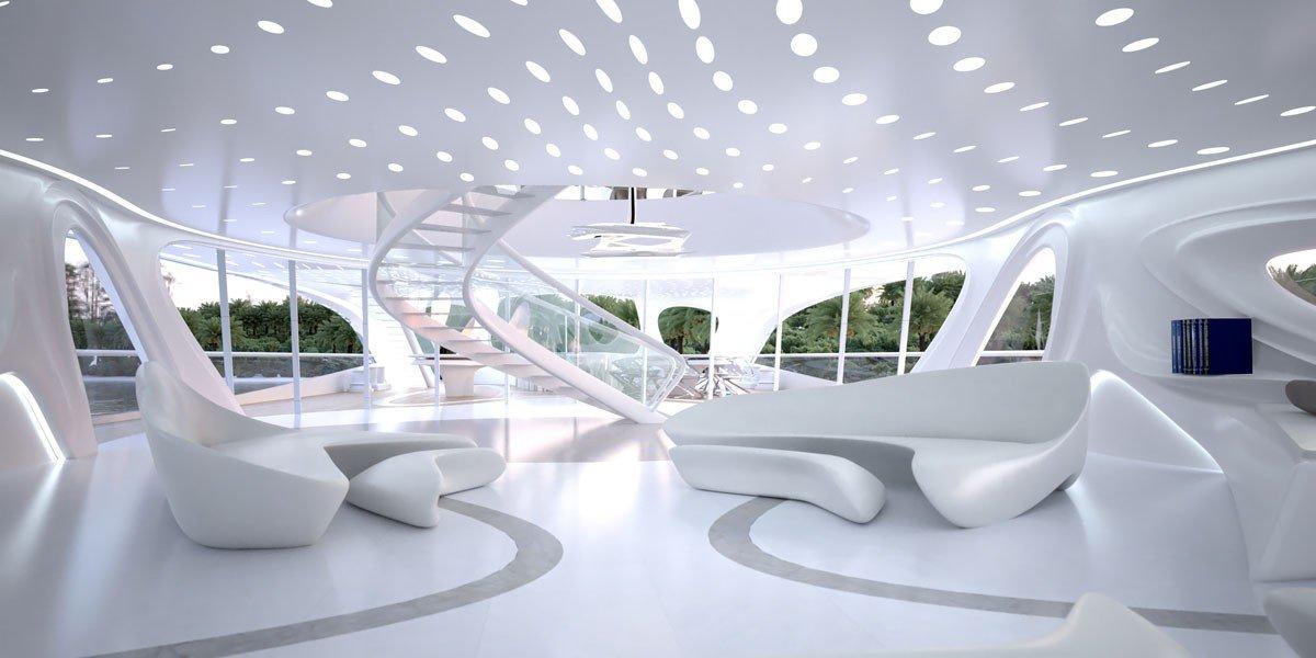 Декор будущего