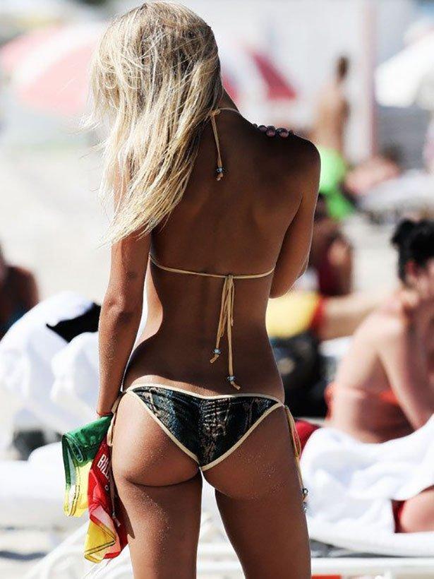 Bikini info