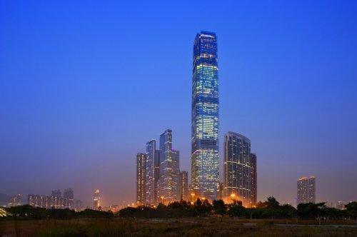 Топ-14 самых высоких небоскребов в мире