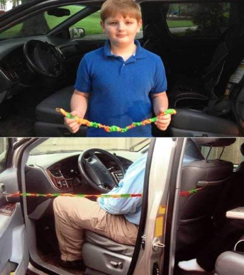 10 Удивительных изобретений детей