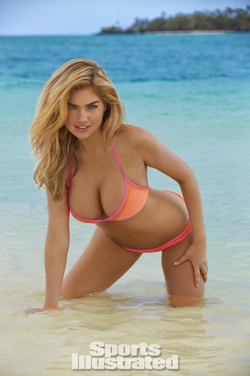 Лучшее из Sports Illustrated Swimsuit 2014 (20 фото)