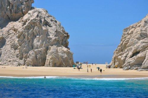 Топ-10 самых сексуальных пляжей мира