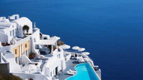 Топ-10 умопомрачительных отелей, которые стоит посетить хоть раз в жизни