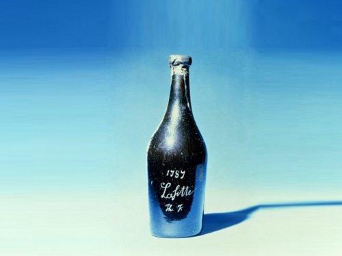 Топ-10: Самые дорогие вина в мире