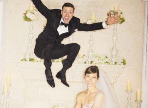 Топ-10 самых роскошных свадеб знаменитостей за всю современную историю