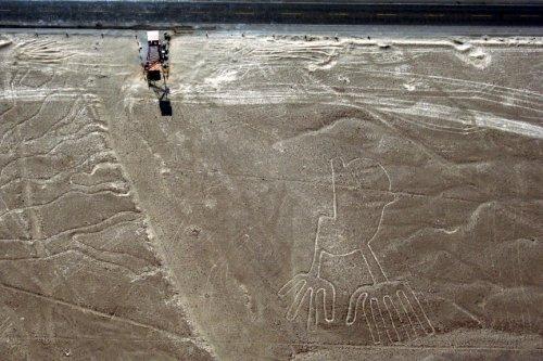Топ-10 исторических свидетельств существования инопланетян