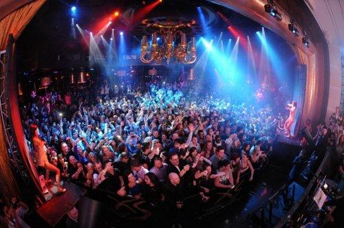 Топ-10 самых роскошных ночных клубов со всего мира