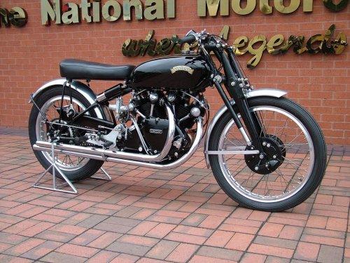 Топ-10 самых дорогих мотоциклов, проданных с аукционов