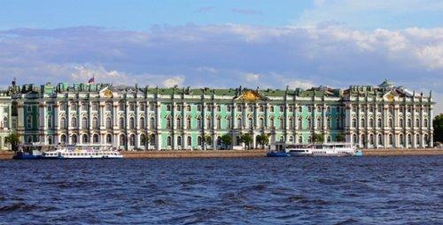 Топ-25 великолепных музеев, которые обязательно стоит посетить в своей жизни