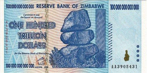 Топ-25 валют с нелепым дизайном, в существование которых сложно поверить