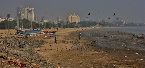 Топ-10 смертельно опасных пляжей мира