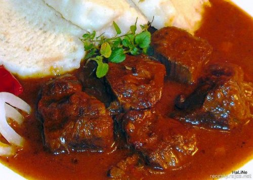 Топ-25 вкусных блюд национальной кухни, которые вы захотите попробовать