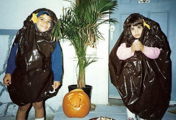 Самим сделать костюм на хэллоуин своими руками