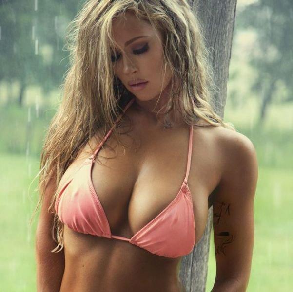 Красивая грудь девушек фото 494-934