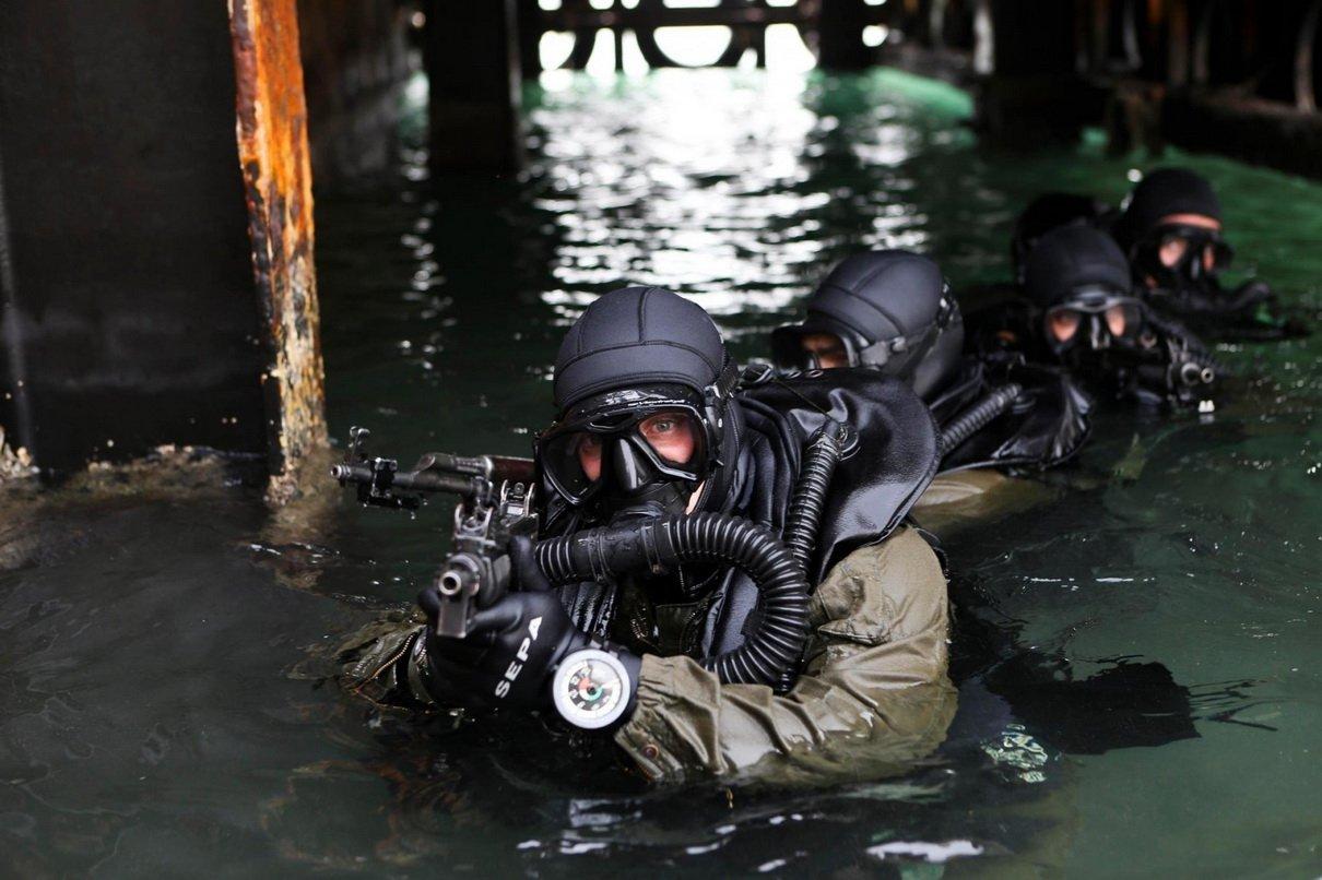 морские котики спецназ фото представлены