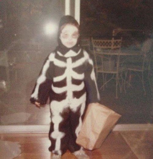 Неудачные детские костюмы на Хэллоуин (25 фото)