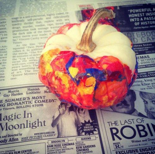 Люди с пугающе ужасными идеями для Хэллоуина