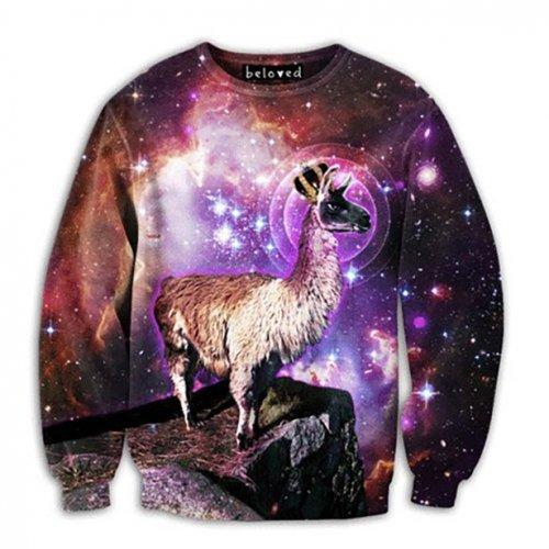 Ужасные свитеры на любой случай (17 фото)