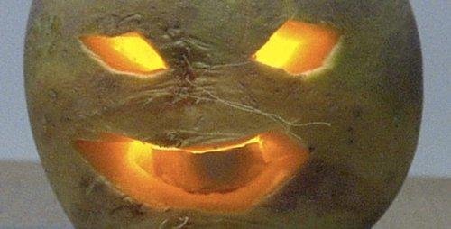 Топ-25 интересных фактов про Хэллоуин, которые вы могли не знать