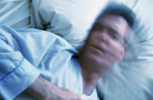 Топ-7 абсолютно ужасающих расстройств сна