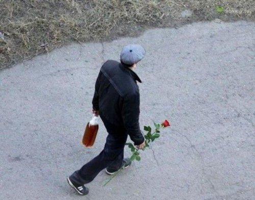 Чоткие романтики (9 фото)