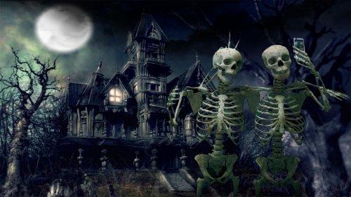 Топ-9 занимательных фактов про Хэллоуин, которые вы не знали
