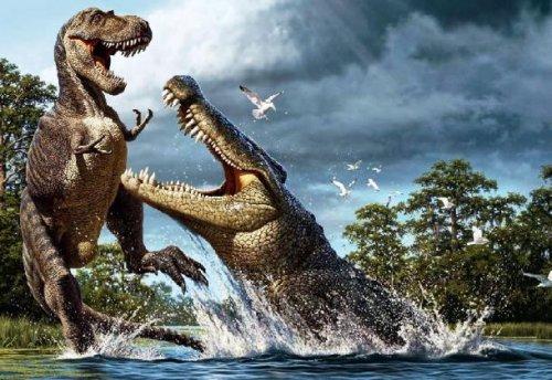 Топ-25 потрясающих вымерших животных, которых, к счастью, уже не существует