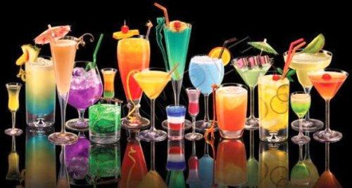 Топ-25 невероятных фактов об алкоголе, которые могут показаться абсурдом