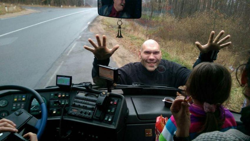 фото прикольные про шоферов табличкой