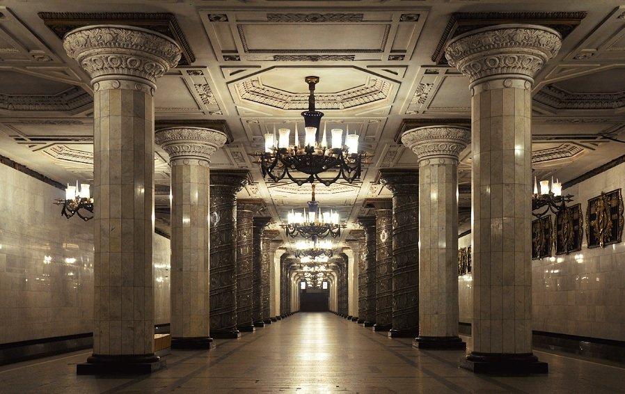 москва сити станция метро
