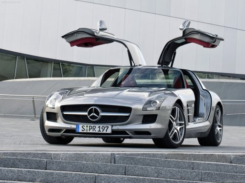 Топ-10 самых дорогих автомобильных брендов мира