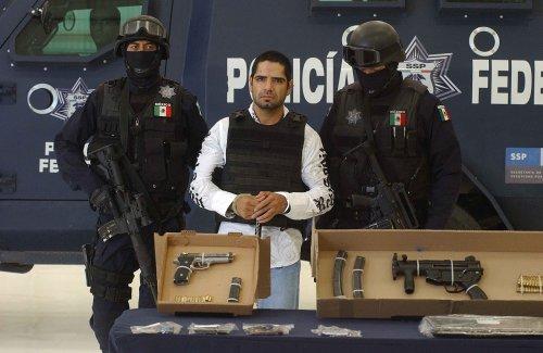 Топ-7 самых смертоносных наркокартелей Мексики