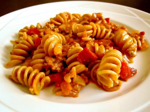 Топ-25 восхитительных видов пасты, о которых должен знать каждый поклонник итальянской кухни