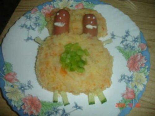 Кулинарные фейлы: неудавшиеся блюда (22 фото)
