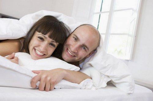 Топ-15 проблем со здоровьем, которые можно вылечить сексом