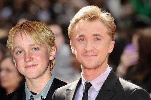 Как изменились актеры «Гарри Поттера» с момента начала съемок (9 фото)